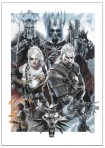 The Witcher - videogame